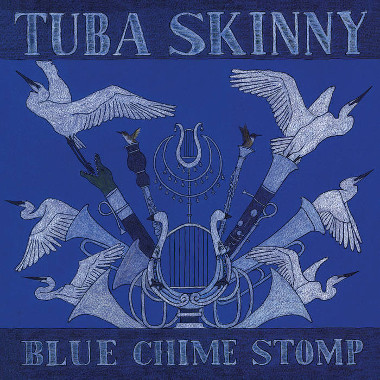 blue-chime-stomp